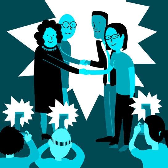 5 Tipps für das Kennenlernen mit den Eltern deines Freundes