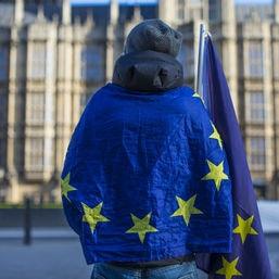 brexitcover rob pinney dpa