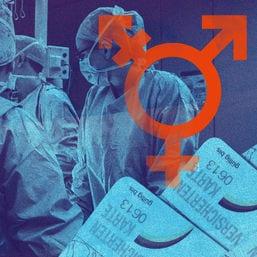 transgender krankenkasse op cover
