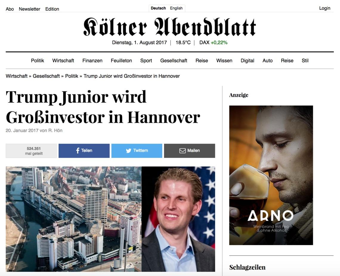 Fake News Bilder
