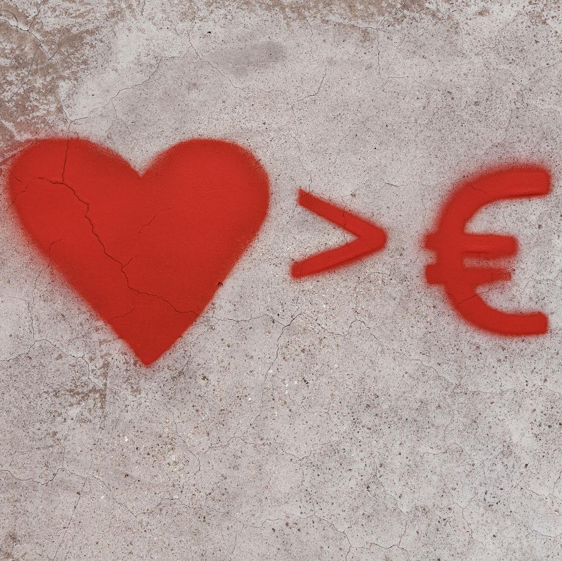 geld oder liebe covercydonna