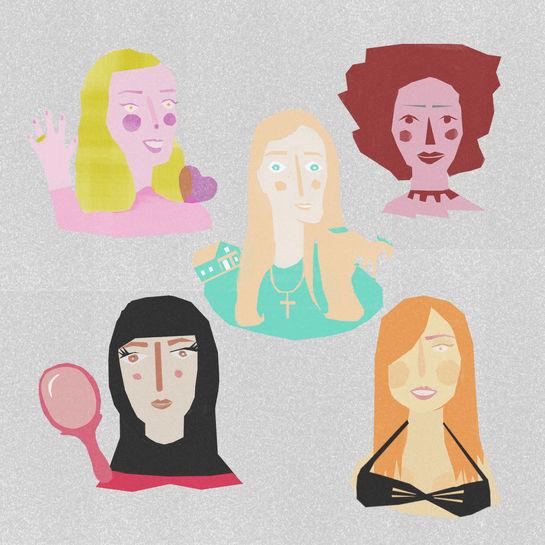 5frauen