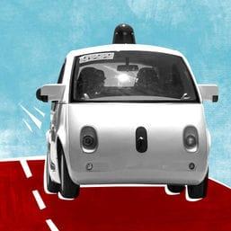 tagesfrage google auto
