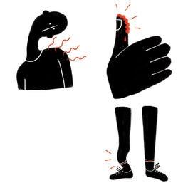 cover verletzungen
