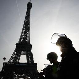 ausnahmezustand paris cover