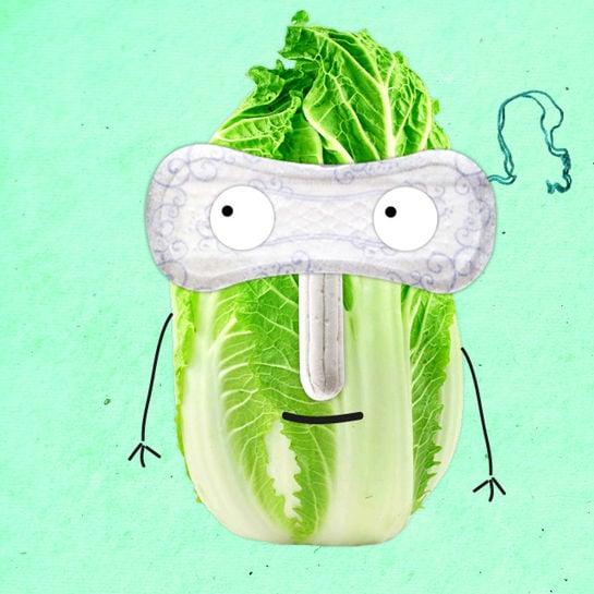 vegane periode jetzt
