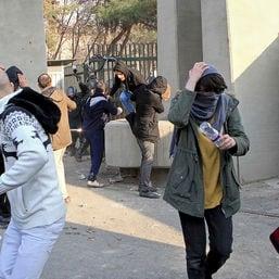 proteste iran alternativ dpa sde