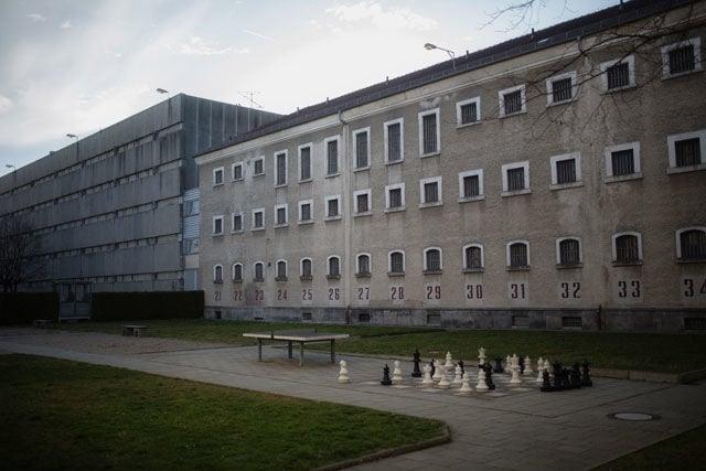 JVA München Stadelheim
