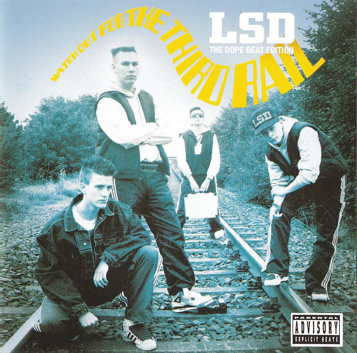 LSD Biga 1