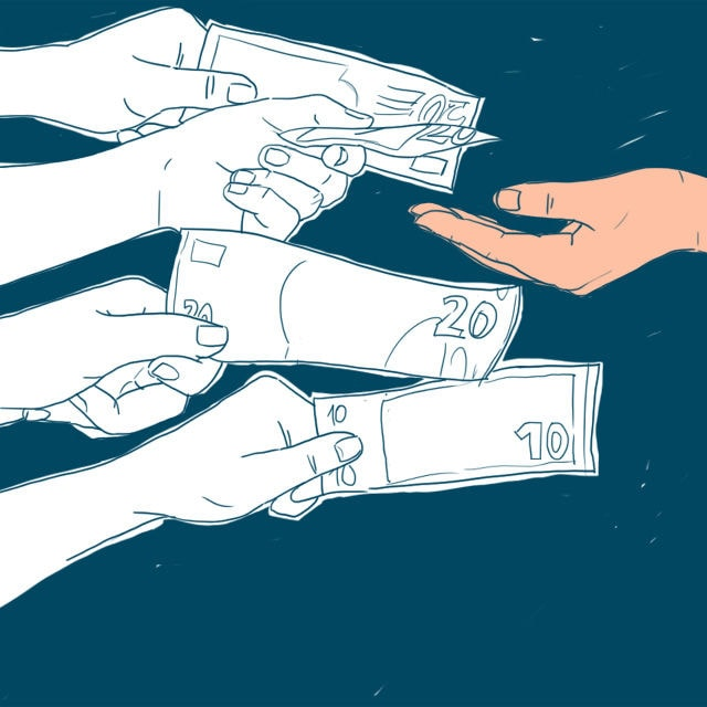 sozialphobie bezahlen cover