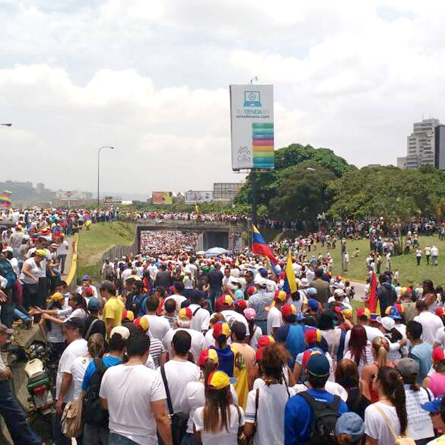 venezuela protokolle galerie 1