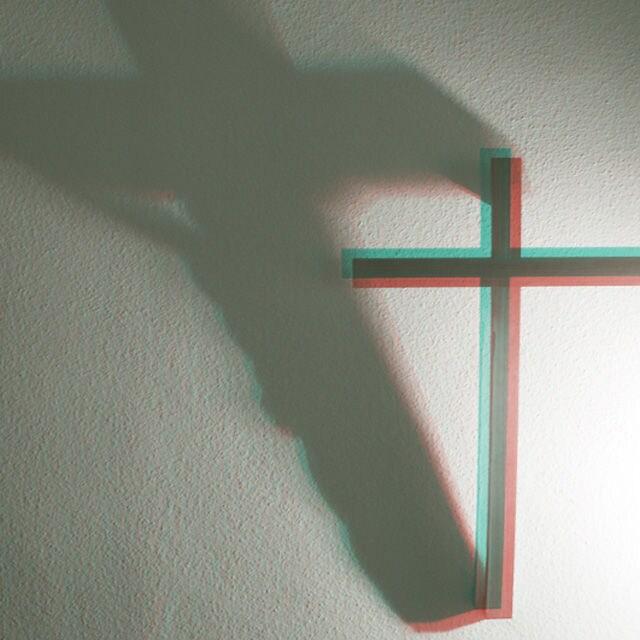 kruzifix wand cover