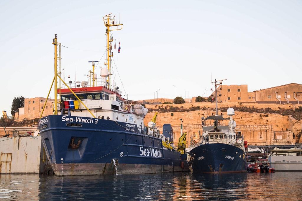 Sea-Watch BG