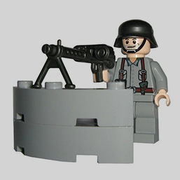 customized lego cover