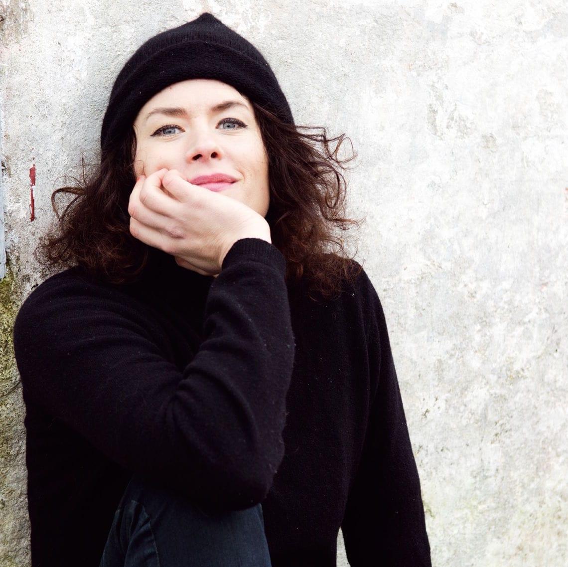 Die schwedische Zeichnerin Liv Strömquist