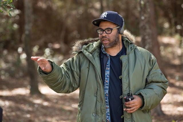 """Regisseur Jordan Peele liebt Horrorfilme, kommt aber eigentlich aus dem Comedy-Bereich und begann seine Karriere bei """"MAD TV"""". """"Get Out"""" ist sein Regie-Debüt."""