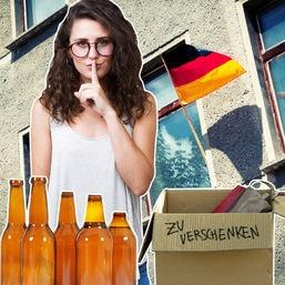 deutsche dinge cover