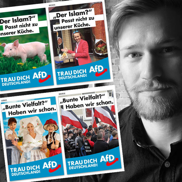 afd plakate jetzt