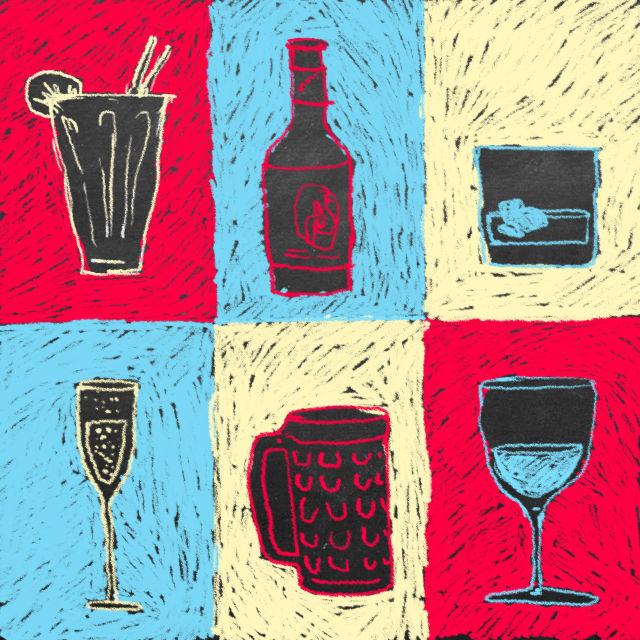 Warum Es So Kompliziert Ist Sich Zum Trinken Zu Verabreden