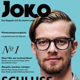 Joko-das Magazin no1