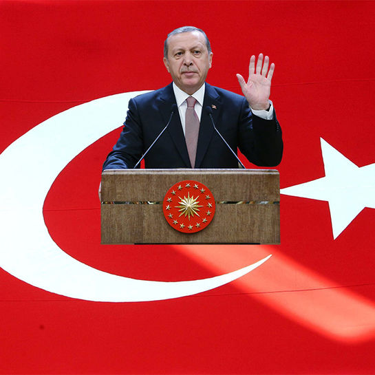 cover erdogan dpa