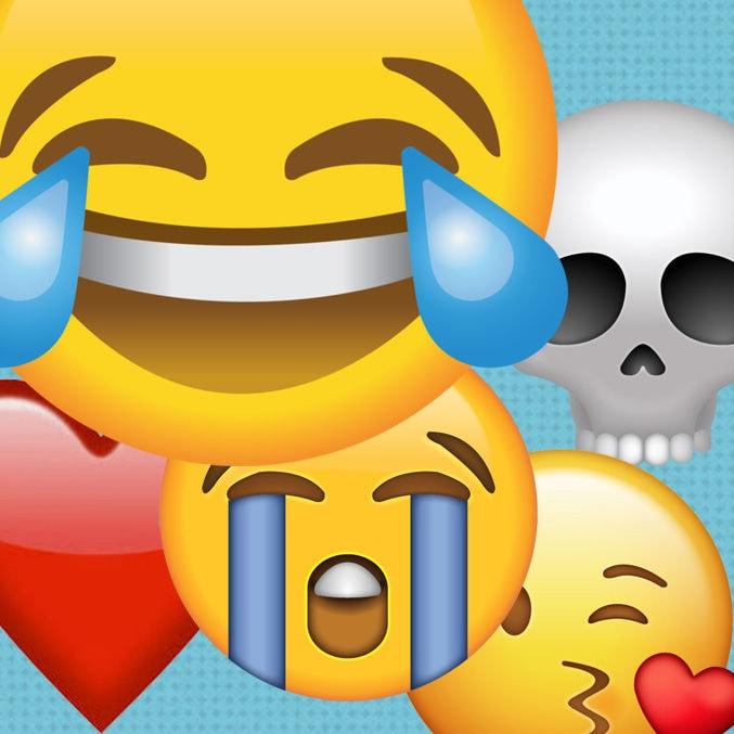 Apple Wertet Emoji Nutzung Aus Das Sind Die Beliebtesten