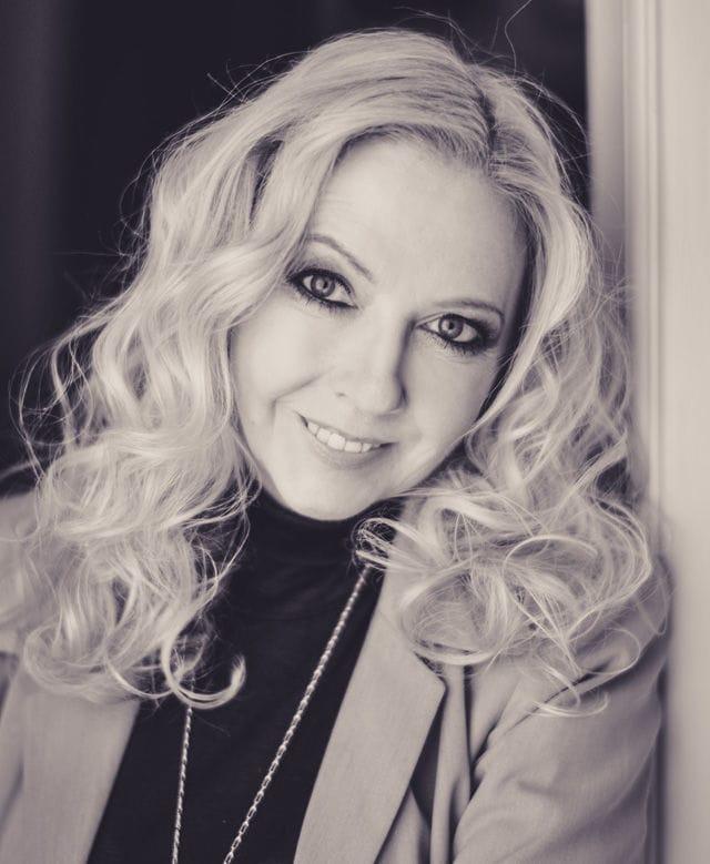 Daniela van Santen