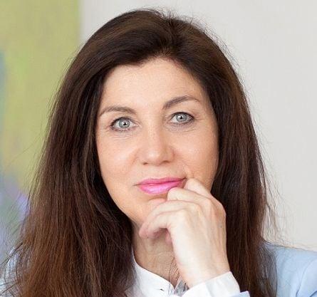 Karriereberaterin Madeleine Leitner
