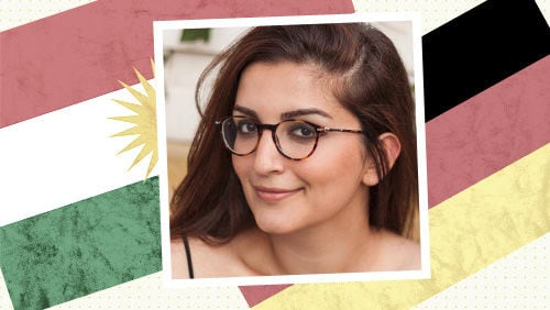 prototolle kurden text sham deutschland