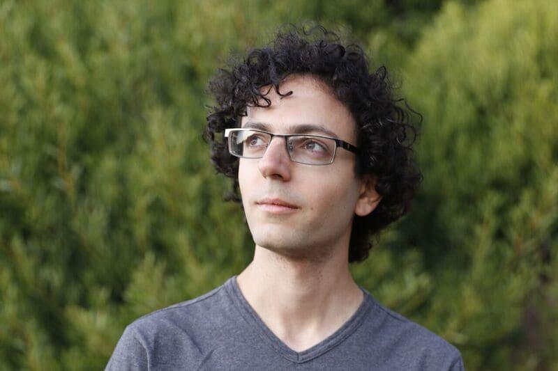 Aviv Ovadya, Chief Technologist am Center for Social Media Responsibility der Universität Michigan