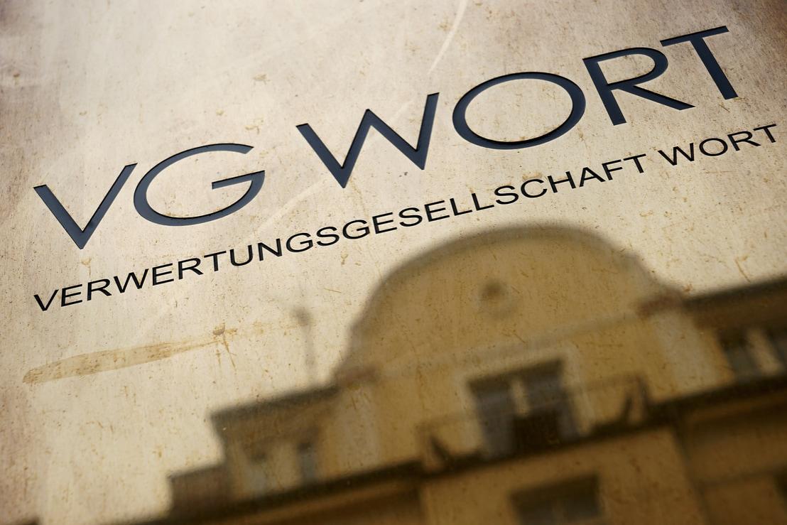 VG-Wort