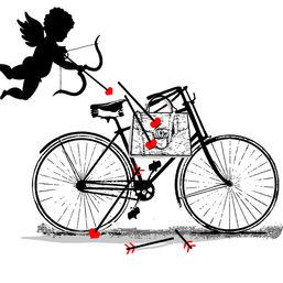horrordate handtasche fahrrad cover