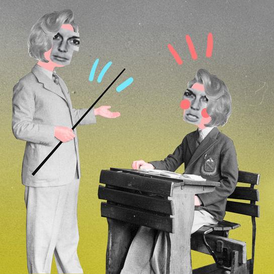Psychologie: Wie kann ich mich selbst erziehen? - Gutes