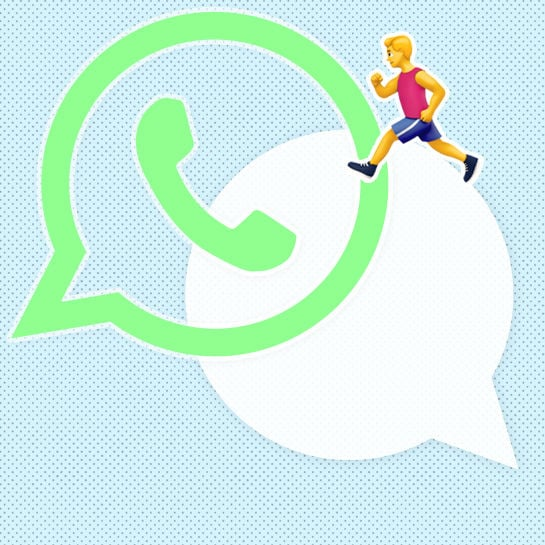 whatsapp sport