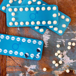 einnahmepause pille verkürzen