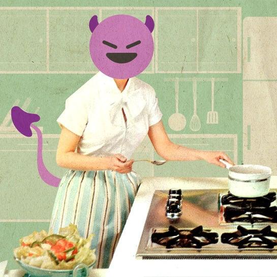 kochen schlechter mensch cover
