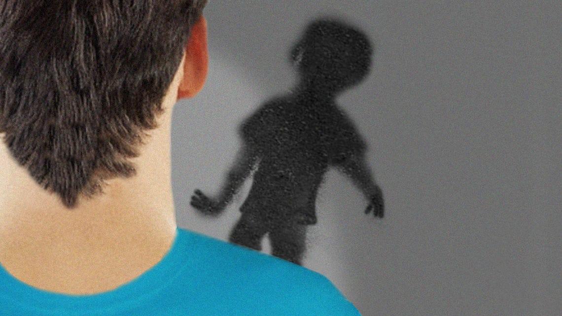 paedophilie 169