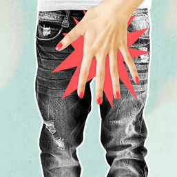 jungsfrage sexuellee belaestigung collage daniela rudolf