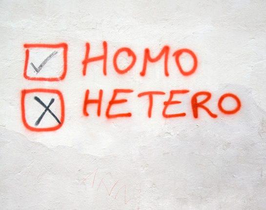 Kann sich ein schwuler mann in eine frau verlieben
