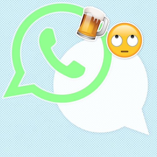 01 cover whats app kolumne party jetzt