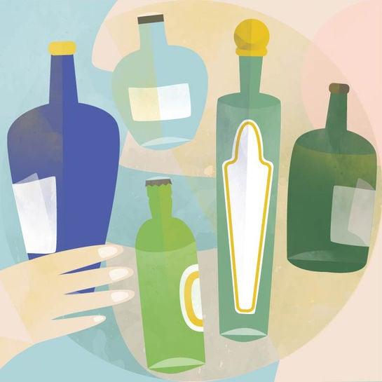 Jungsfrage: Warum sammelt ihr Flaschen?