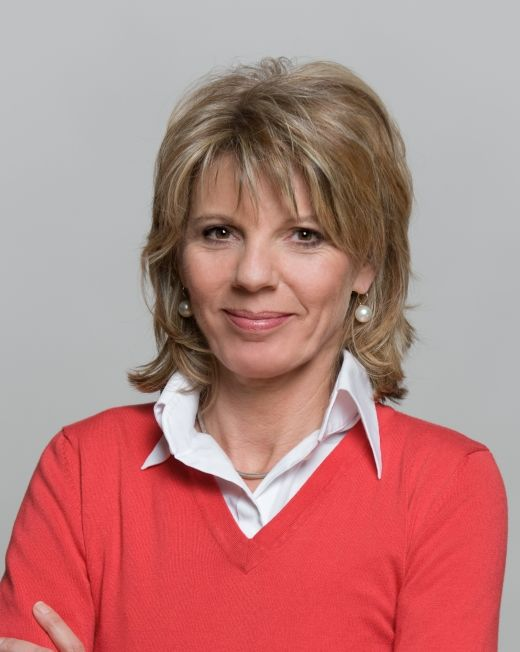 Birgit Lambers Porträt