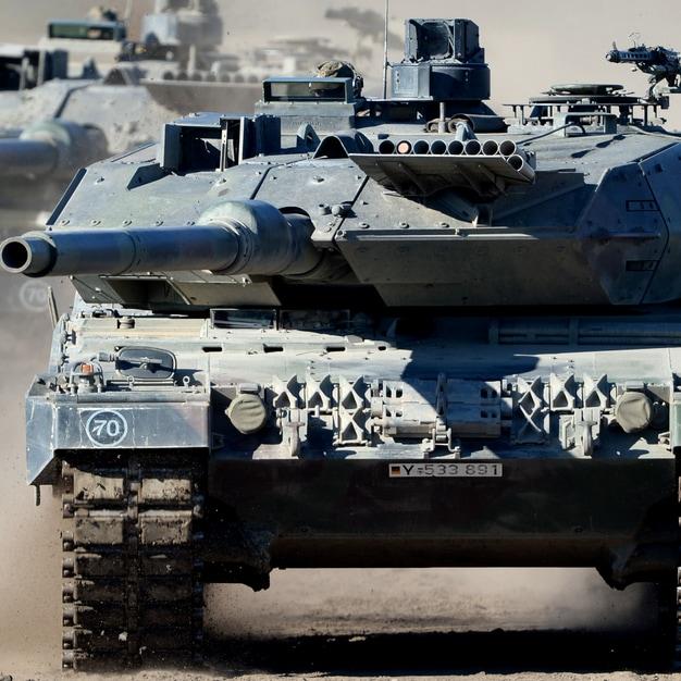 Waffenlobby Deutschland