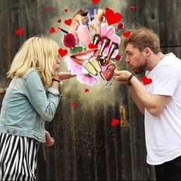 Online-Dating-Effekte auf Beziehungen