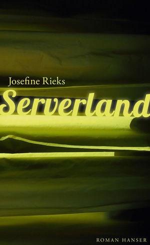 josefine rieks buch
