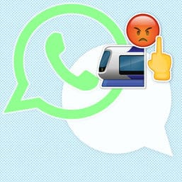 whats app sbahn wut cover
