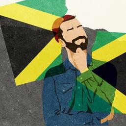 jamaica scheitern cover
