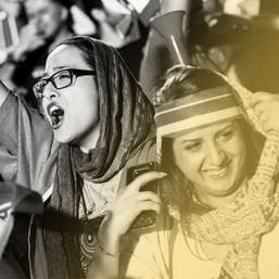 ivam iranerinnen cover