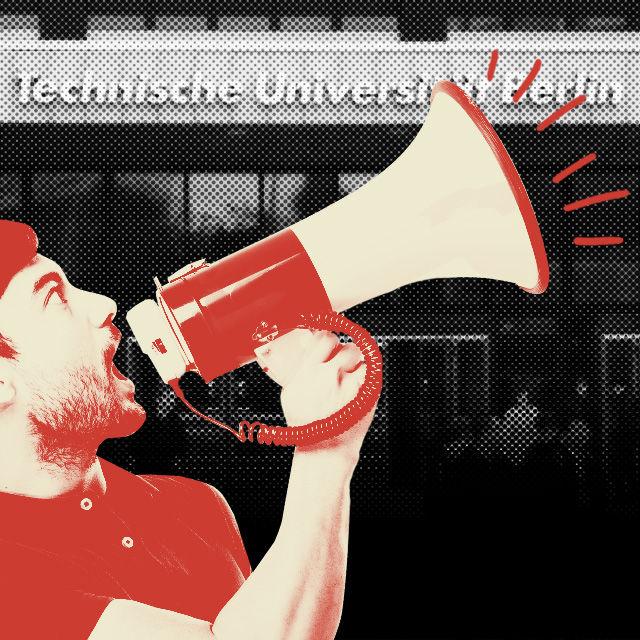 Ohne studentische Hilfskräfte würde an den Unis vieles nicht funktionieren. In Berlin streiken sie nun, weil der Lohn für ihre Arbeit seit 17 Jahren nicht erhöht worden ist.