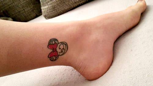 Die Geschichten Hinter Partner Tattoos Liebe Und Beziehung Jetztde